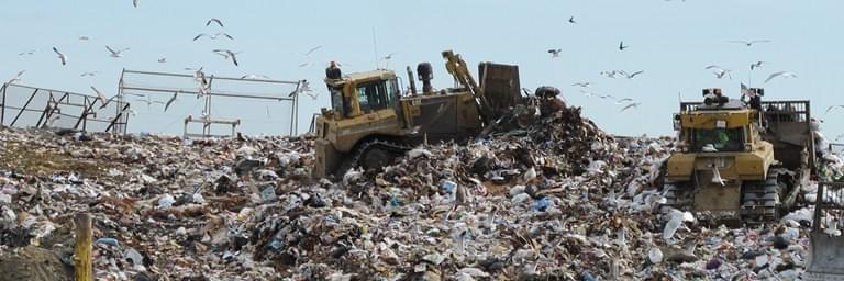 Residuo sólido urbano (RSU)