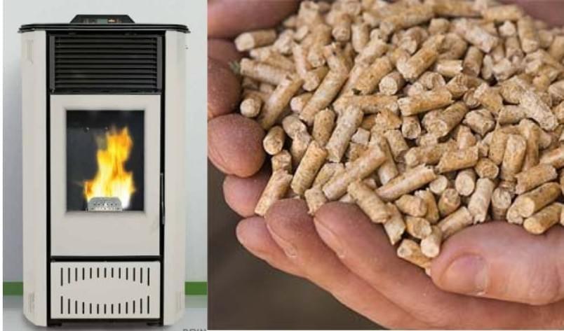 Estufas de biomasa doméstica