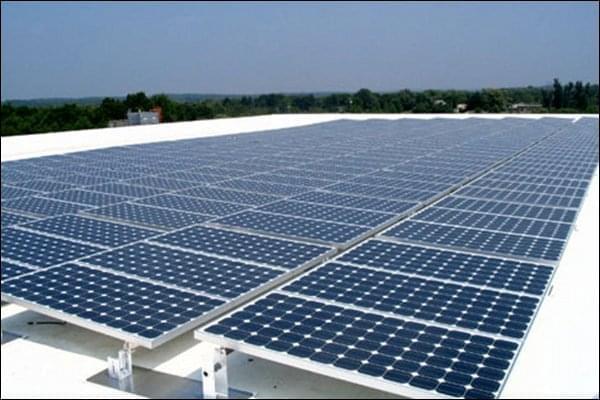 Energía Solar Fotovoltaica Conectada a Red